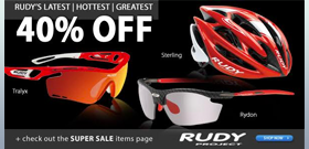 Rudi Project Special Offer