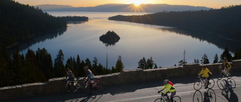 Homeslide3- Tour de Tahoe Bike Ride